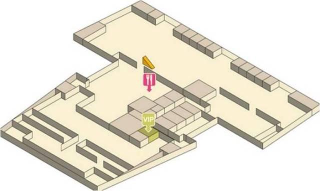Аэропорт Краби схема-4