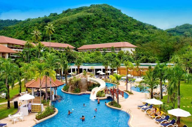 Centara Karon Resort
