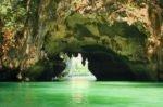 Пещеры Краби