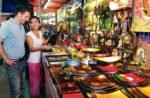Рынки Краби