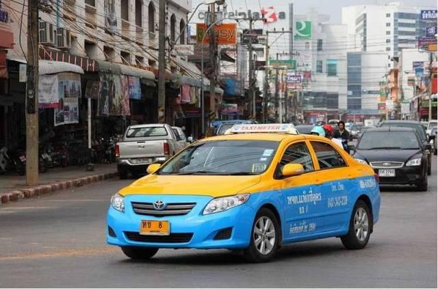 такси краби-самуи