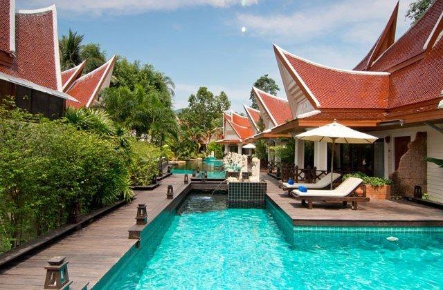 Тайландские острова отели 3 звезды тайланд-камбоджа