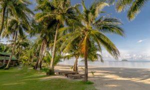 Пляж Кай Бей на Ко Чанге