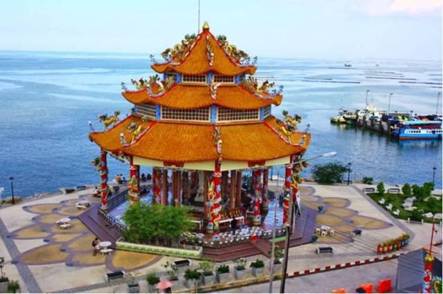 Остров Сичанг