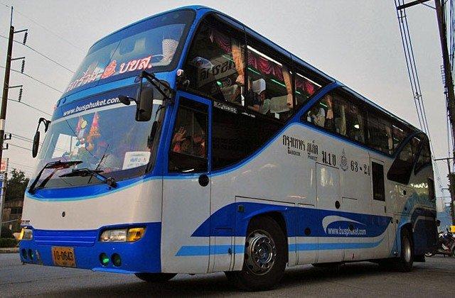 Как добраться из Паттайи до Хуа Хина