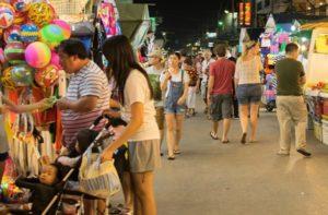 Рынки Хуа Хина