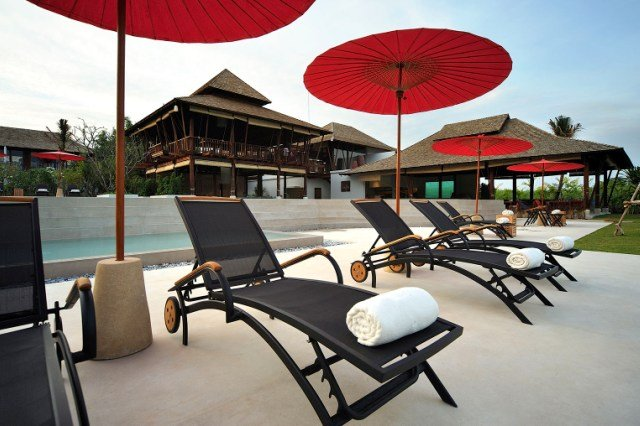 Yaiya Boutique Resort Hua Hin