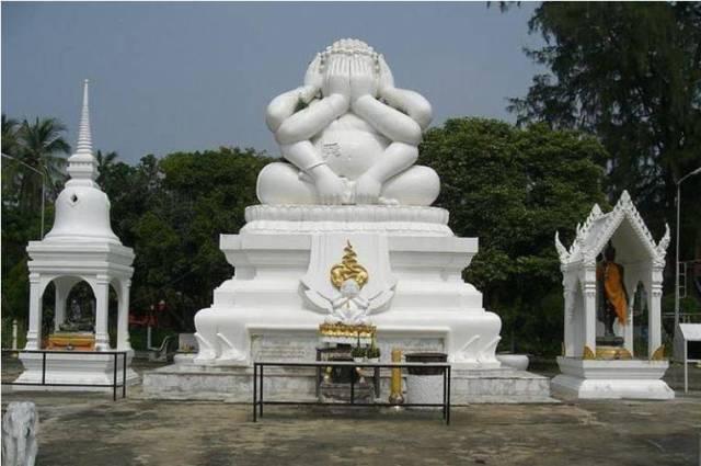 Ча Ам в Тайланде