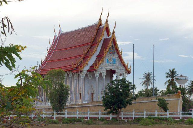 Храм в Ча Аме