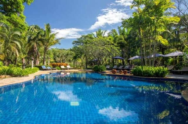 Ramayana Koh Chang Resort & Spa