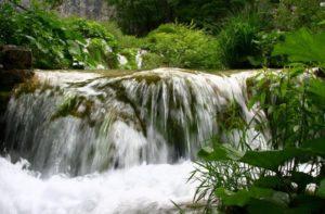 Водопады на Ко чанге