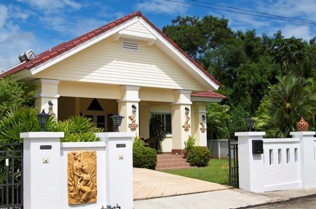 Аренда дома в Чиангмае