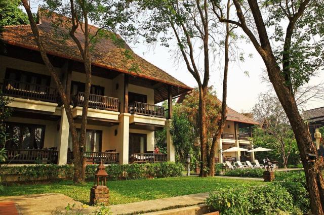 Lanna Mantra Hotel