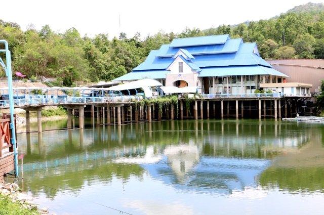 Зоопарк в Чиангмае