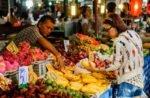 Рынки в Чиангмае