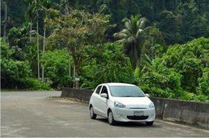 Аренда авто в Таиланде
