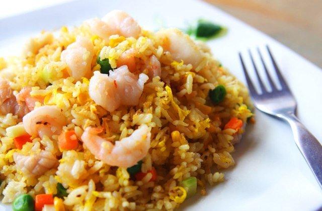 Еда на острове Пхукет