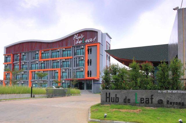 Hub de Leaf @ Rayong