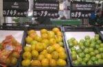 Цены на острове Самуи