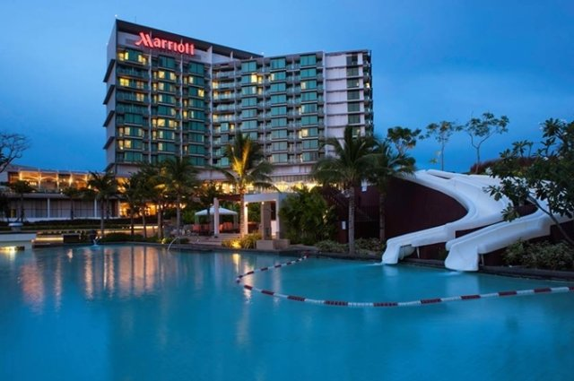 Rayong Marriott Resort & Spa