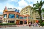Торговый центр Jungceylon на Пхукете