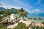 Пляж Кристал Бей на острове Самуи