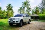 Как арендовать автомобиль в Бангкоке