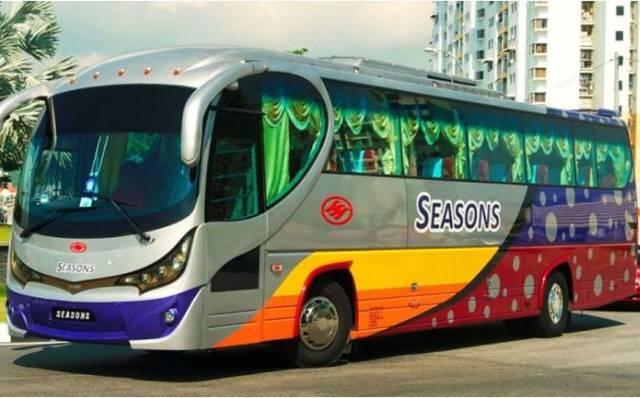 Как добраться из Пхукета в Куала-Лумпур