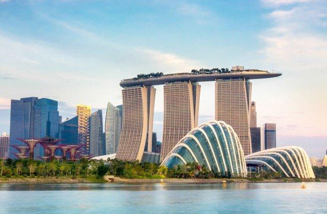 Как добраться из Пхукета до Сингапура