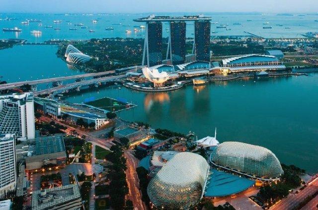 Как добраться из Паттайи до Сингапура