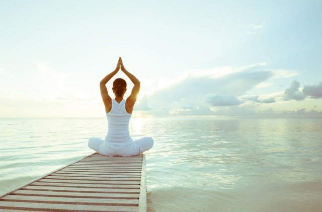 Йога на райском острове Самуи