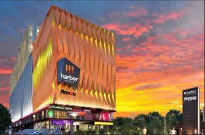 Торговый центр Харбор в Паттайе
