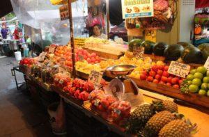 Цены в Бангкоке