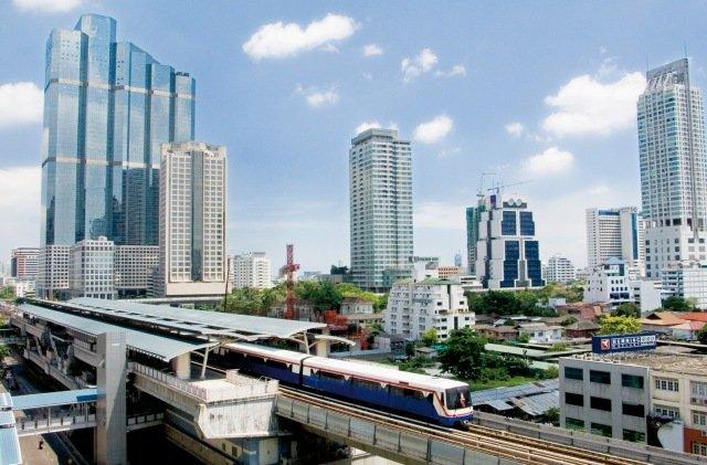 Как добраться из Паттайи до Бангкока