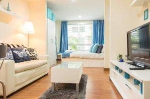 Как снять квартиру в Бангкоке