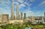Как добраться из Бангкока до Куала-Лумпура
