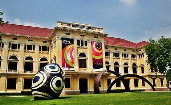 Лучшие музеи в Бангкоке