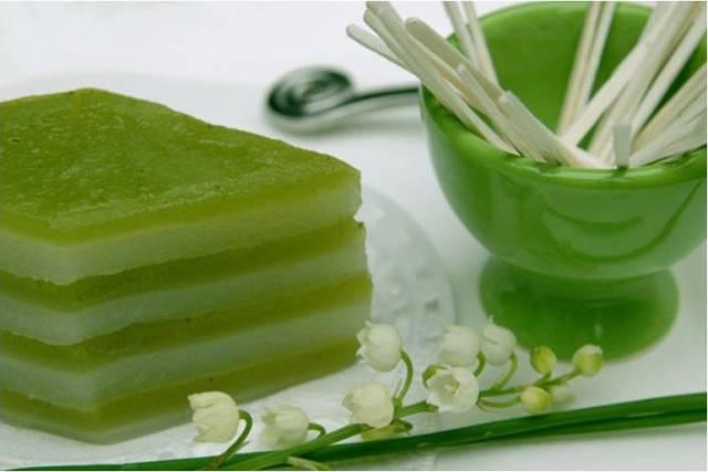 сладости Тайланда