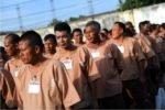 Тайская тюрьма