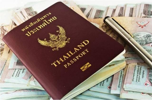 Гражданство Таиланда для россиян: основания для получения, порядок действий