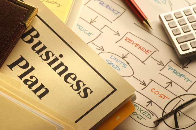 бизнес план косметический кабинет