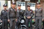 Законы в Тайланде