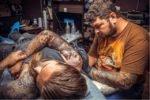Как сделать татуировку в Паттайе