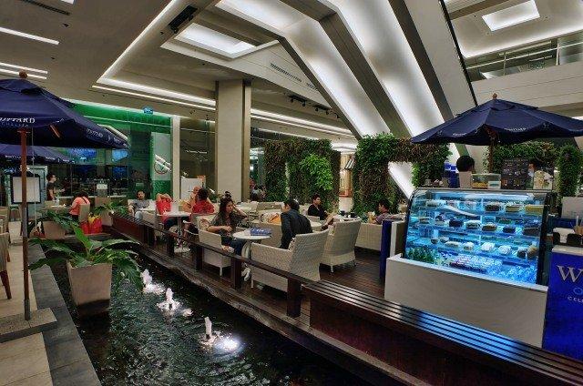 Сиам Парагон в Бангкоке