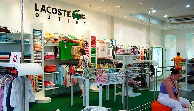 Торговый центр Аутлет Молл в Паттайе