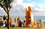 Опасности на Бали для туристов