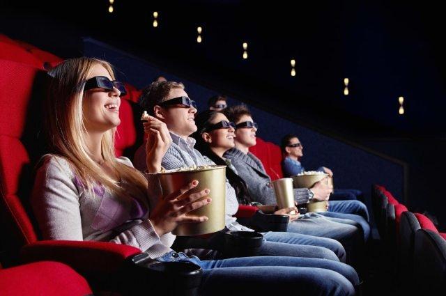 Кинотеатры в Паттайе