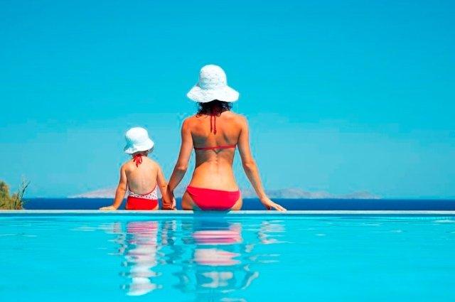 Отдых на Бали с детьми