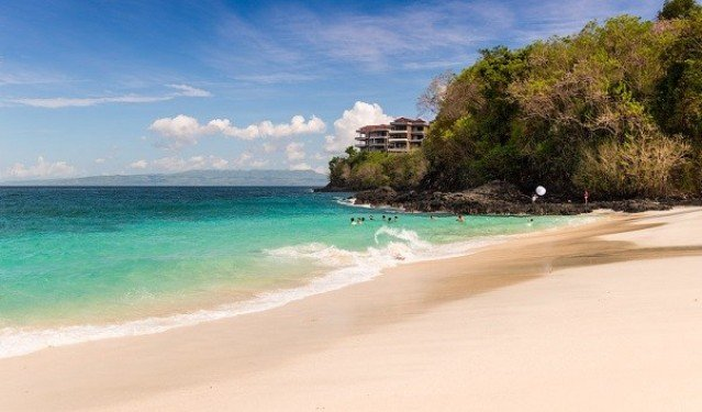 Пляж Bias Tugal Beach на Бали