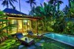 Как арендовать дом на Бали